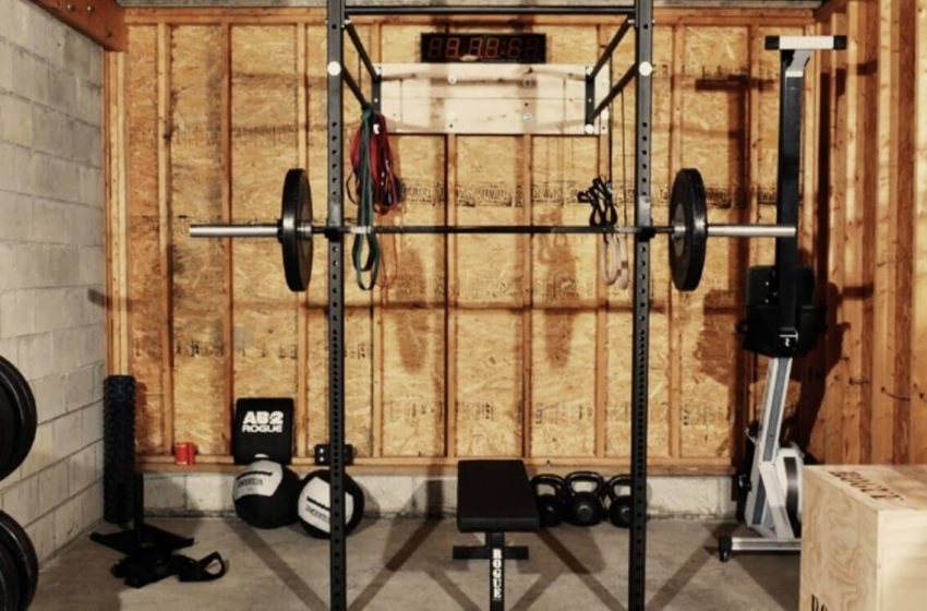 Tips for Properly Storing Gym Equipment in Self-Storage