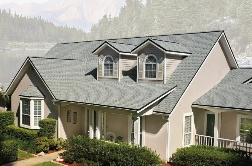 Here's how your new roof installation process will go