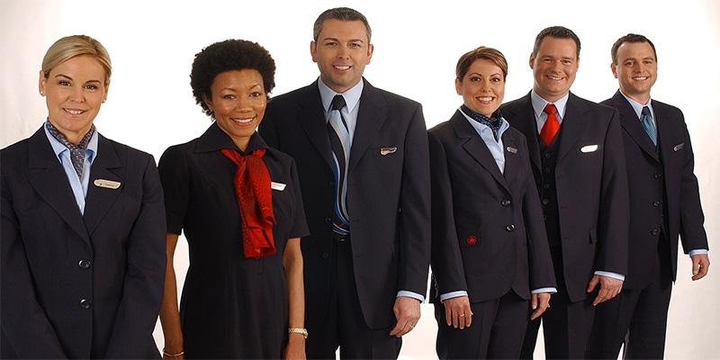 The Benefits Of Using Uniforms For Business