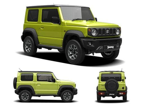 5 Facts and Unbiased facts about Maruti Suzuki Jimny