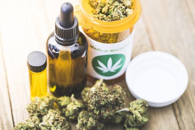 The Different Varieties of Cannabis Oil