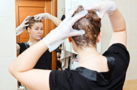 The benefits of getting professional hair services complete