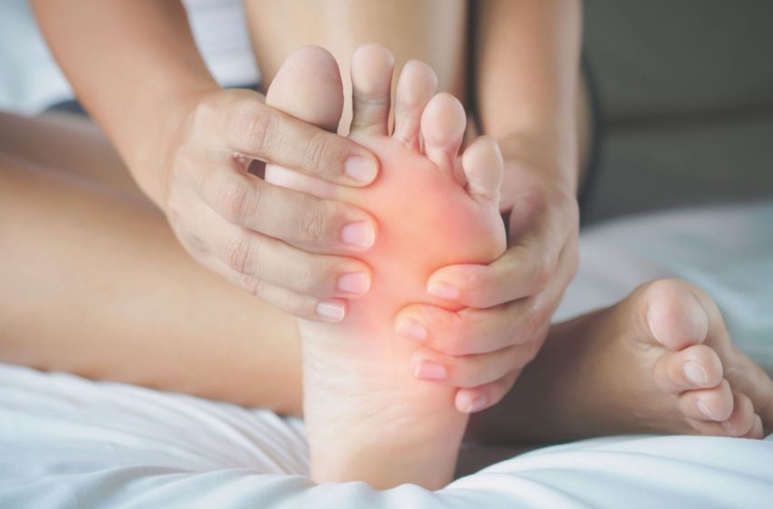 Common Reasons Your Ankles Might Be Swollen in the Morning