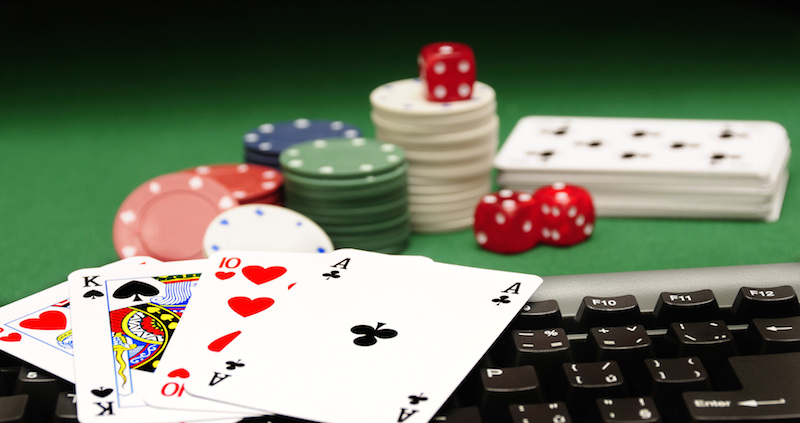 Identifying Your Gaming Issue: Are You a Compulsive Gambler?