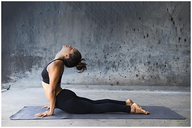 Glo Online Yoga Classes are Ideal for Anyone's Busy Lifestyle