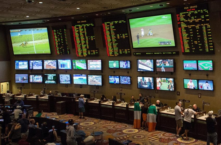 Choosing the Smart Formula 1 Sports Betting Options Now