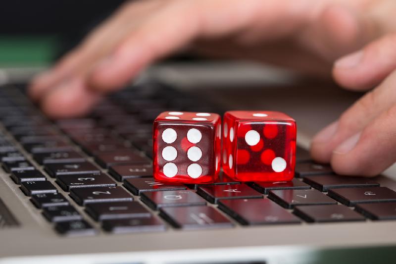 Methods of Online Casino Betting
