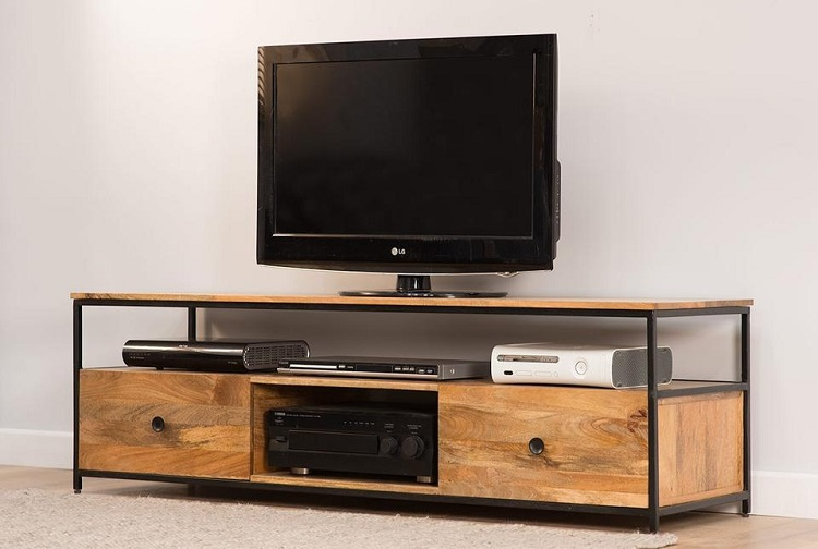 Why You Should Opt for an Entertainment Unit: