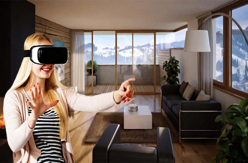 Here's Everything You Need to Know about User Access and Distribution of VR Content in Real Estate