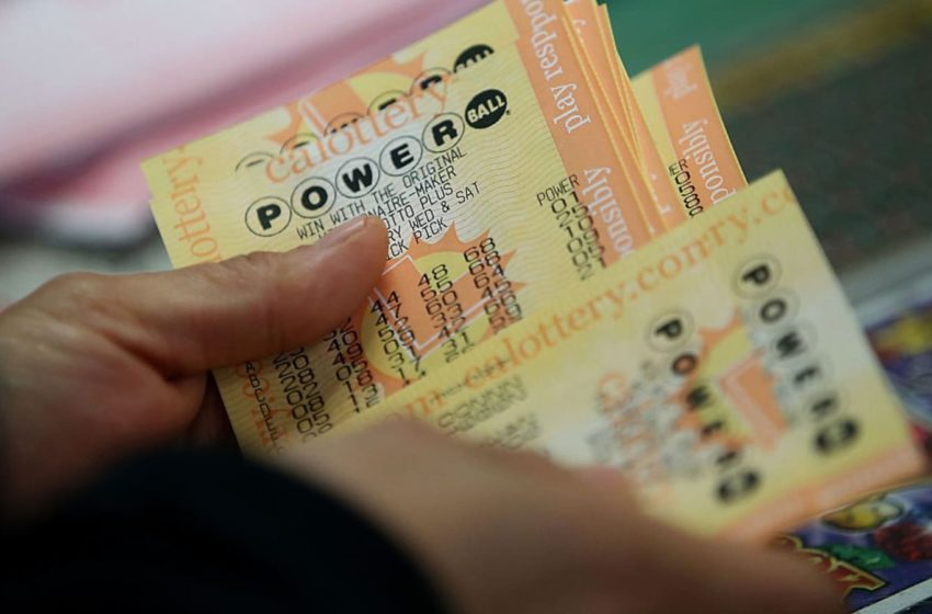 How to Make Money with Korea Online Powerball Game?
