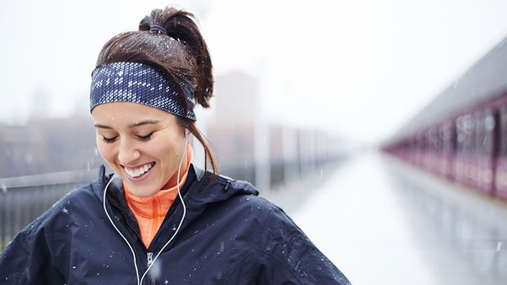 Easy ways to stay healthy in the cold weather