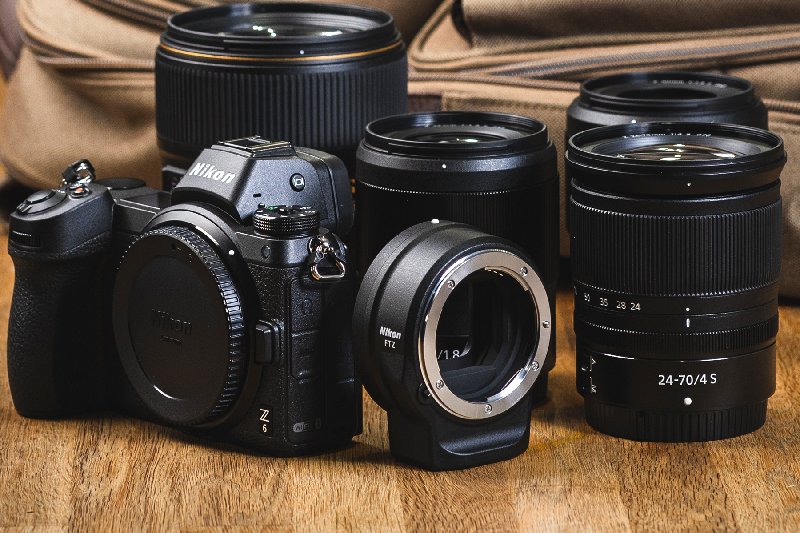 Benefits of the Wide-Angle Lens in Professional Photography