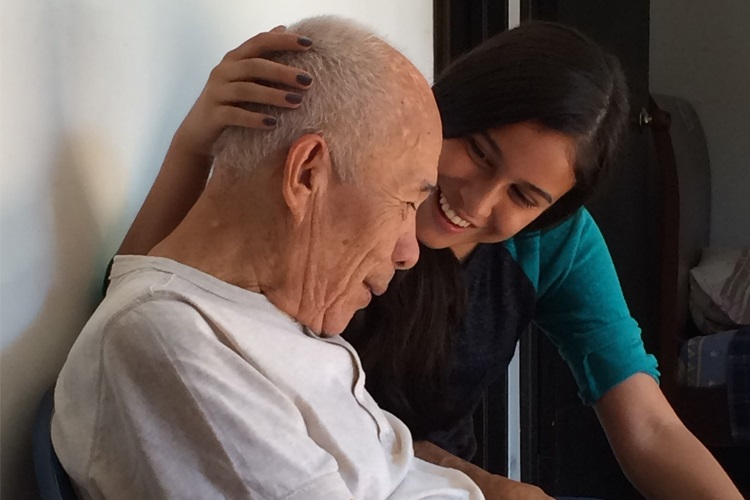THE QUALITES OF A GOOD CARE GIVER TO THE ELDERLY – RELAIBILTY AND DEPENDENCY