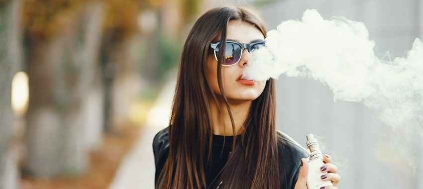 3 Important Facts You Need To Know About Vaping CBD