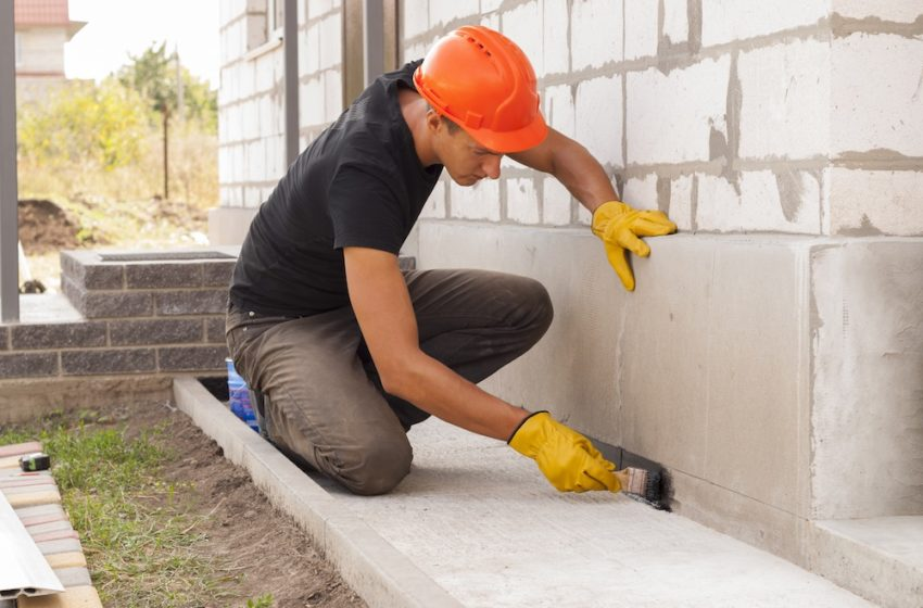 How to Fix Foundation Problems
