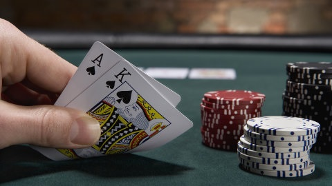 The number 21 of Black Jack Play Now & Win Prizes –