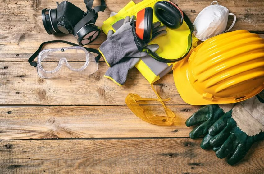 Top Business Related Benefits of Using Personal Protective Equipment