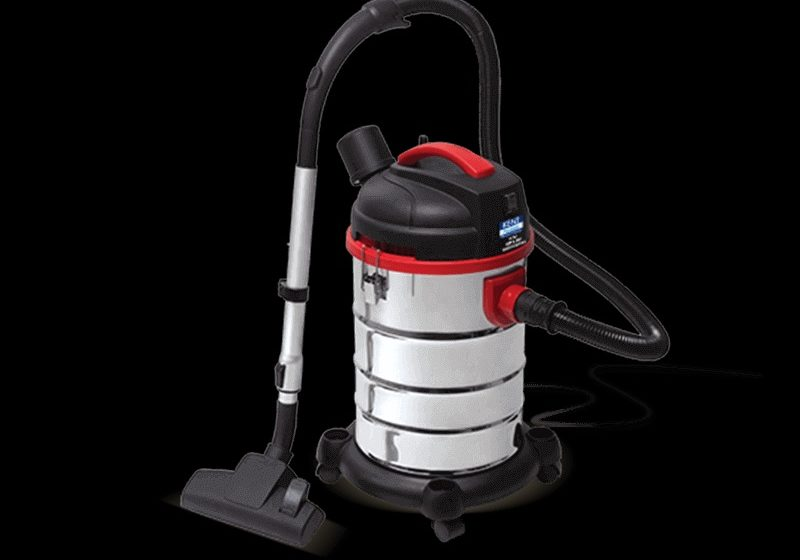 Why purchase wet and dry vacuum cleaners?