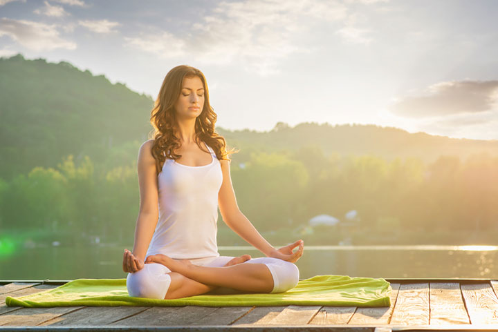 Yoga and Meditation to Focus Your Mind and Boost Your Cognitive Performance