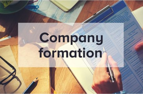 Dtec company formation