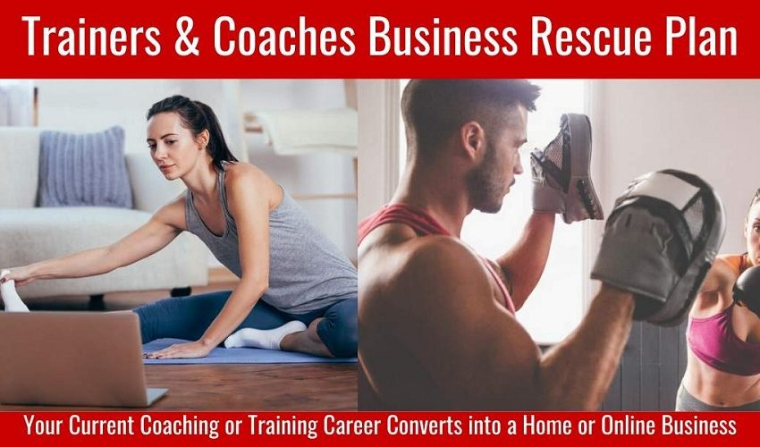 NESTA and Spencer Institute Provide Solution for Fitness Professionals and Coaches Following COVID-19 Crisis