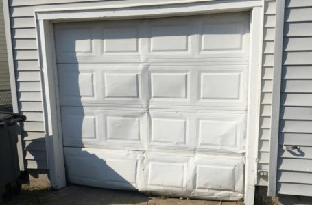 Prevalent Garage Door Issues