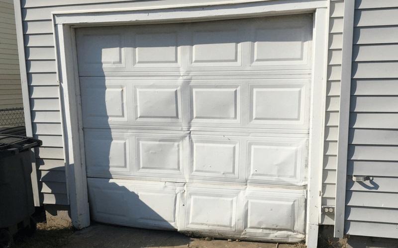 Prevalent Garage Door Issues