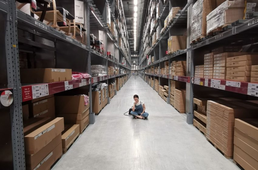 REASONS YOU NEED TO INVEST IN A RACKING SYSTEM FOR YOUR WAREHOUSE