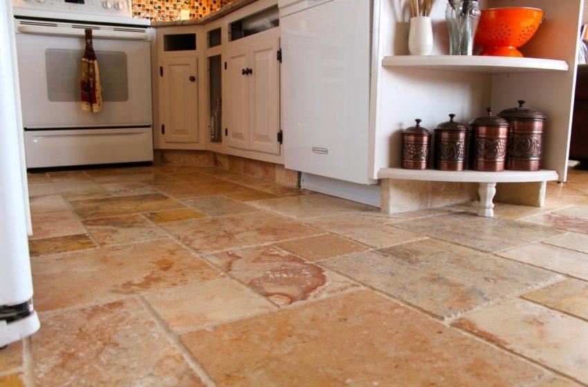 Advantages Of Using Ceramic Tiles