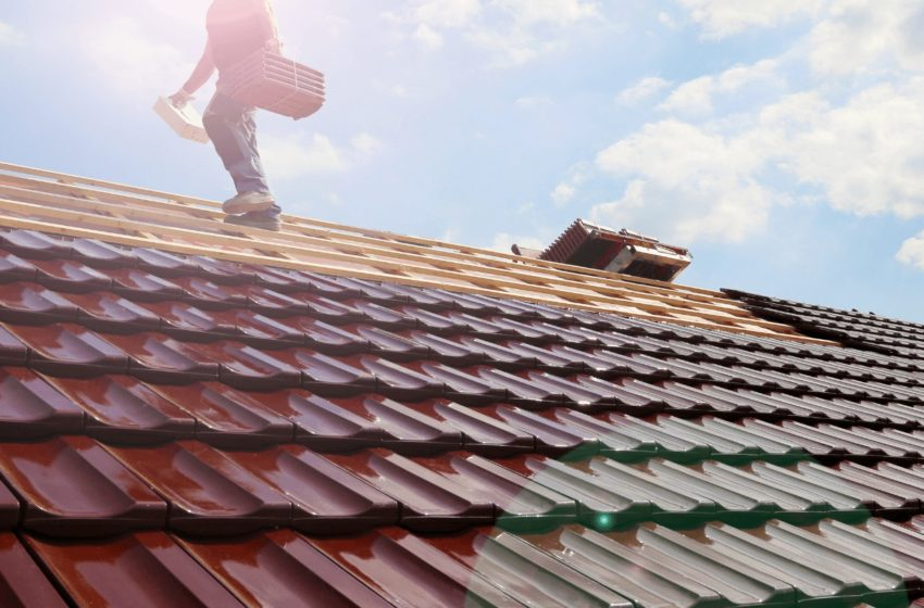 How to Get Your Roof Fixed Right by Reliable Roofers