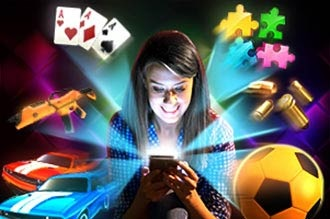 Break the language barriers with online rummy. Learn How!