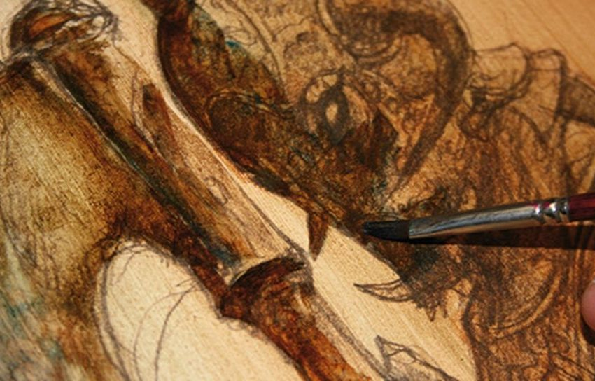 Artistic Painting Tips: The Technical Aspects of A Good Painting