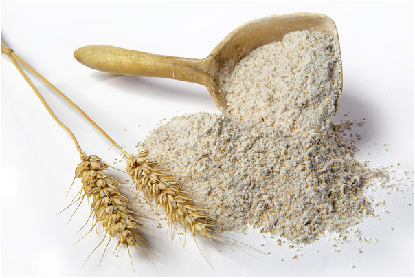 Why Whole Grain Wheat Flour Is Considered Healthier