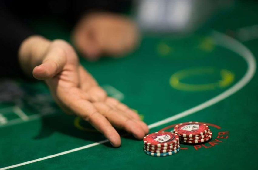 Parx Casino Set to Introduce Online Pennsylvania Baccarat