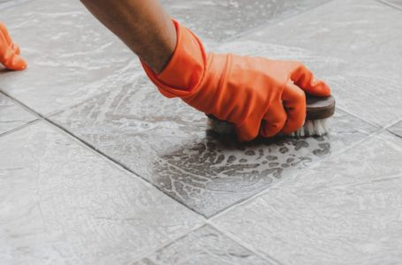 Natural stone Flooring- How to Prevent Damages While Cleaning