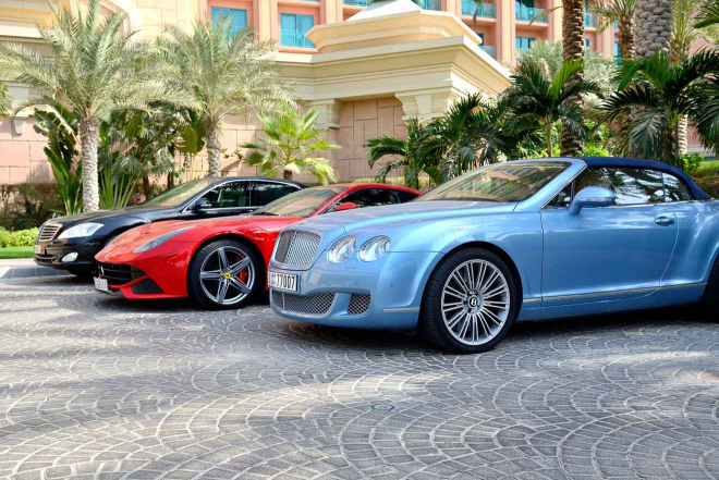 Major Concern of Professional Rent a Car Dubai Services in 2020