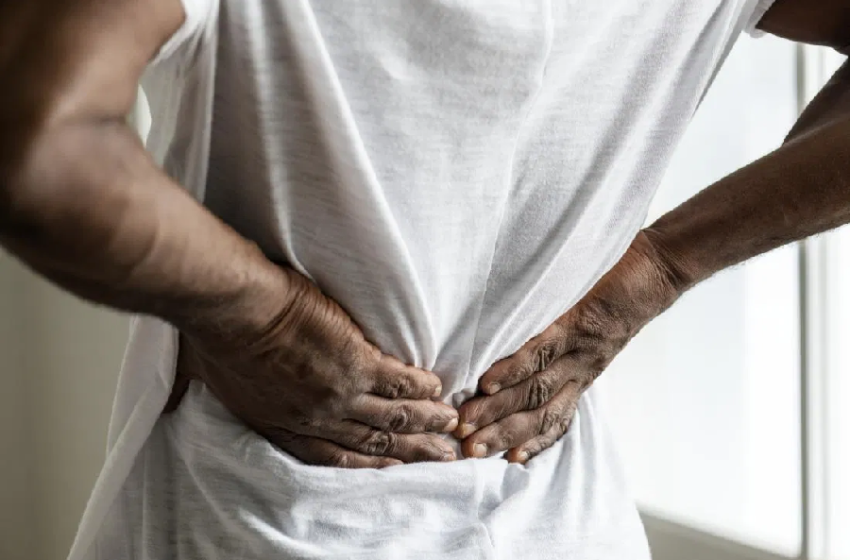 How to Get Relief For Low Back Pain