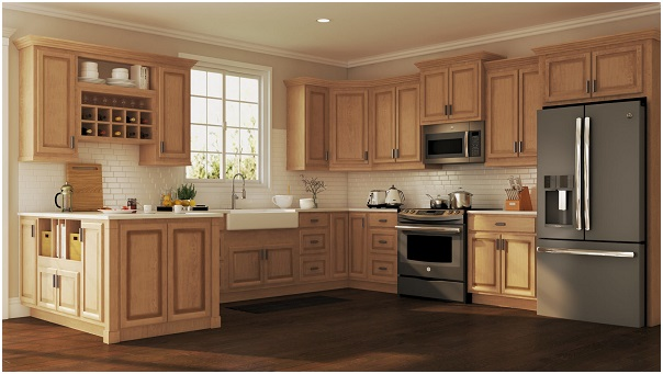 How Custom Kitchen Cabinets Increase The Value Of Your Home?