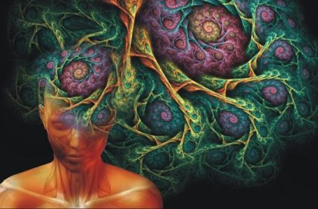 Ancestral Psychedelic Experience Can Help Us Overcome Coronavirus Lockdown