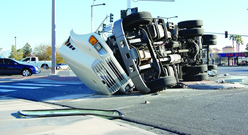 Great Solutions for the Truck Accident Injury