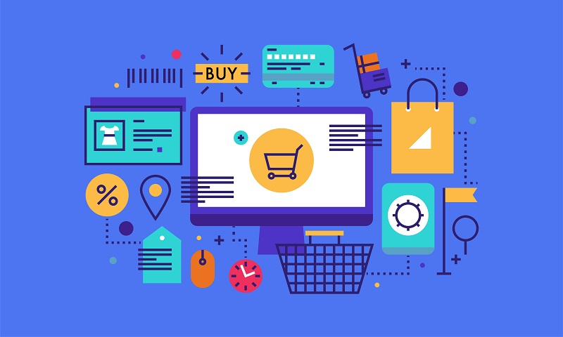 A complete guide of choosing the best ecommerce platform