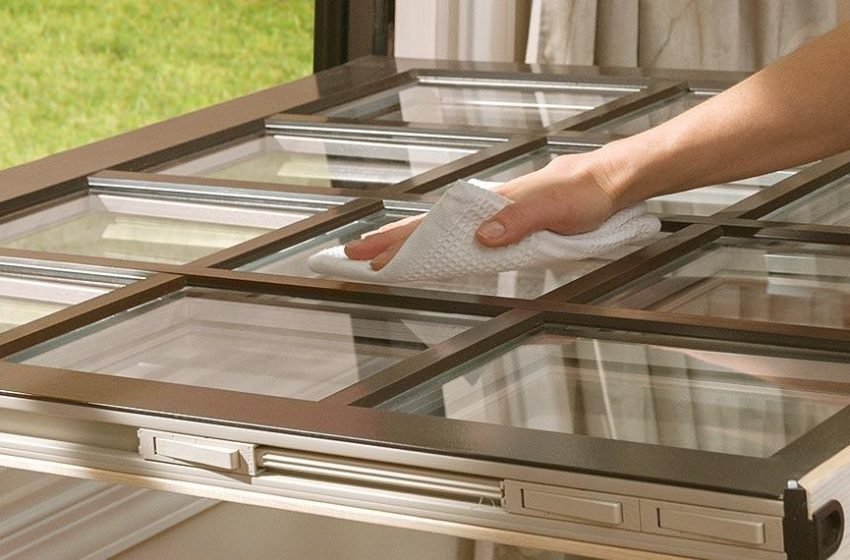 How to Care for Your Windows & Doors?