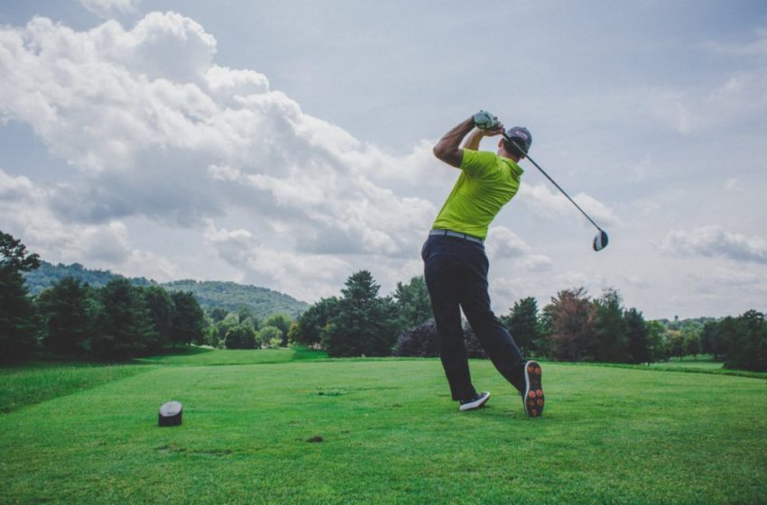 Tips for the Correct Golf Swing