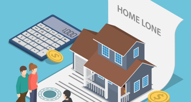 Home Loan- Its types and benefits