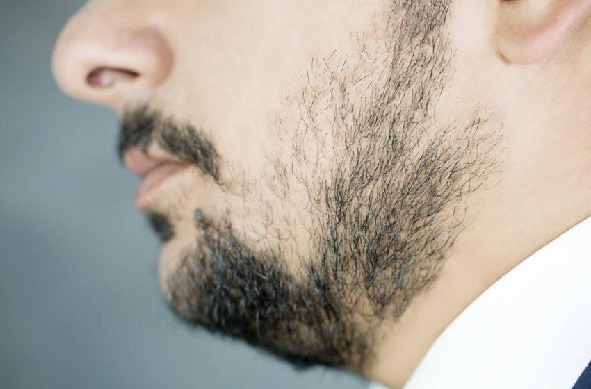 Beard Oil Functioning