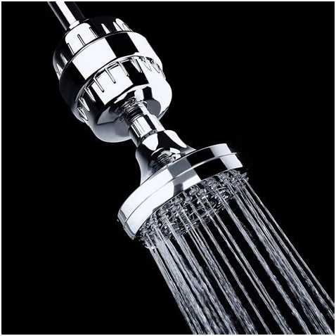 Why a Berkey Shower Filter is important.