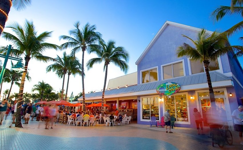 Nine Reasons Why You Should Retire to Florida