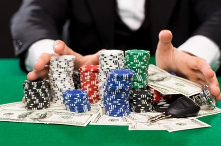 Trusted and Safest Online Domino 99 Gambling Agent Site