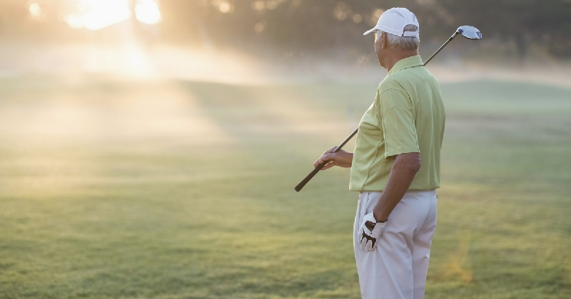 Why Is Golf A Great Recreation Activity In Retirement?