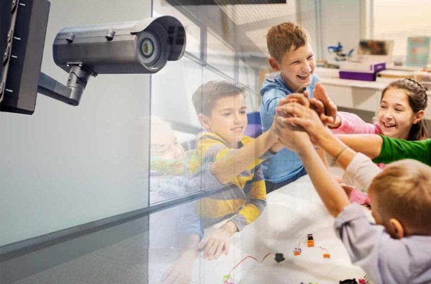 Significance of IP Video Surveillance in Education- A Brief Guide